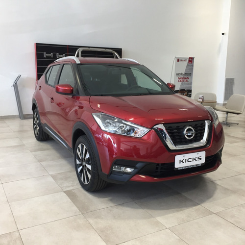 nissan capital kicks advance cvt