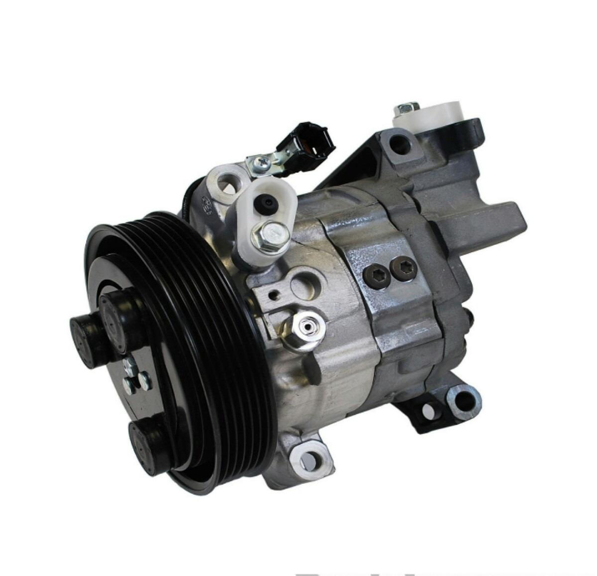 Nissan sentra compresor de aire acondicionado original for Compresor de aire acondicionado