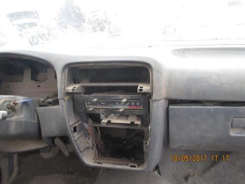 nissan d-21 1993 - 2008 en desarme