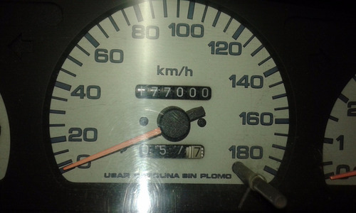 nissan d21 4x4 año 2000-excelentes condiciones a toda prueba