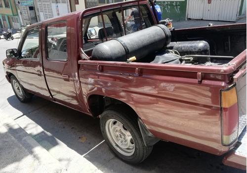nissan d21 camioneta