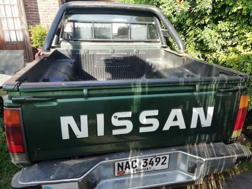 nissan d22