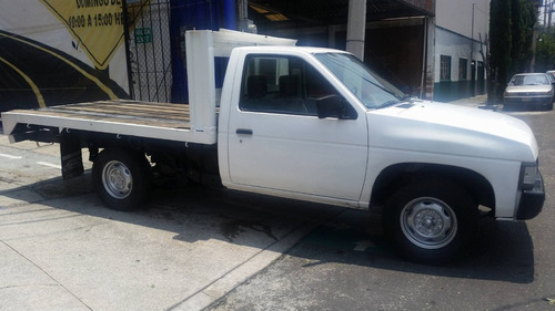 nissan ( estacas, pick up, plataforma, doble cabina