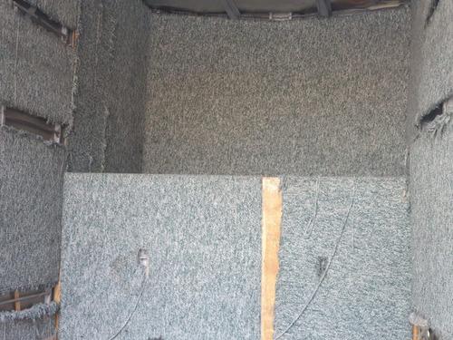 nissan estaquitas 2007  con caja seca  factura de agencia