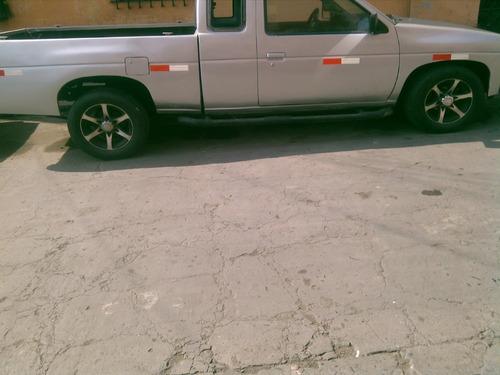 nissan fiera 1987 diesel us$/.4000 dolares motor td27