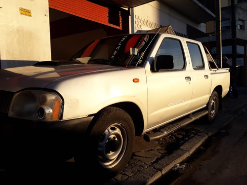 nissan frointer np300  full