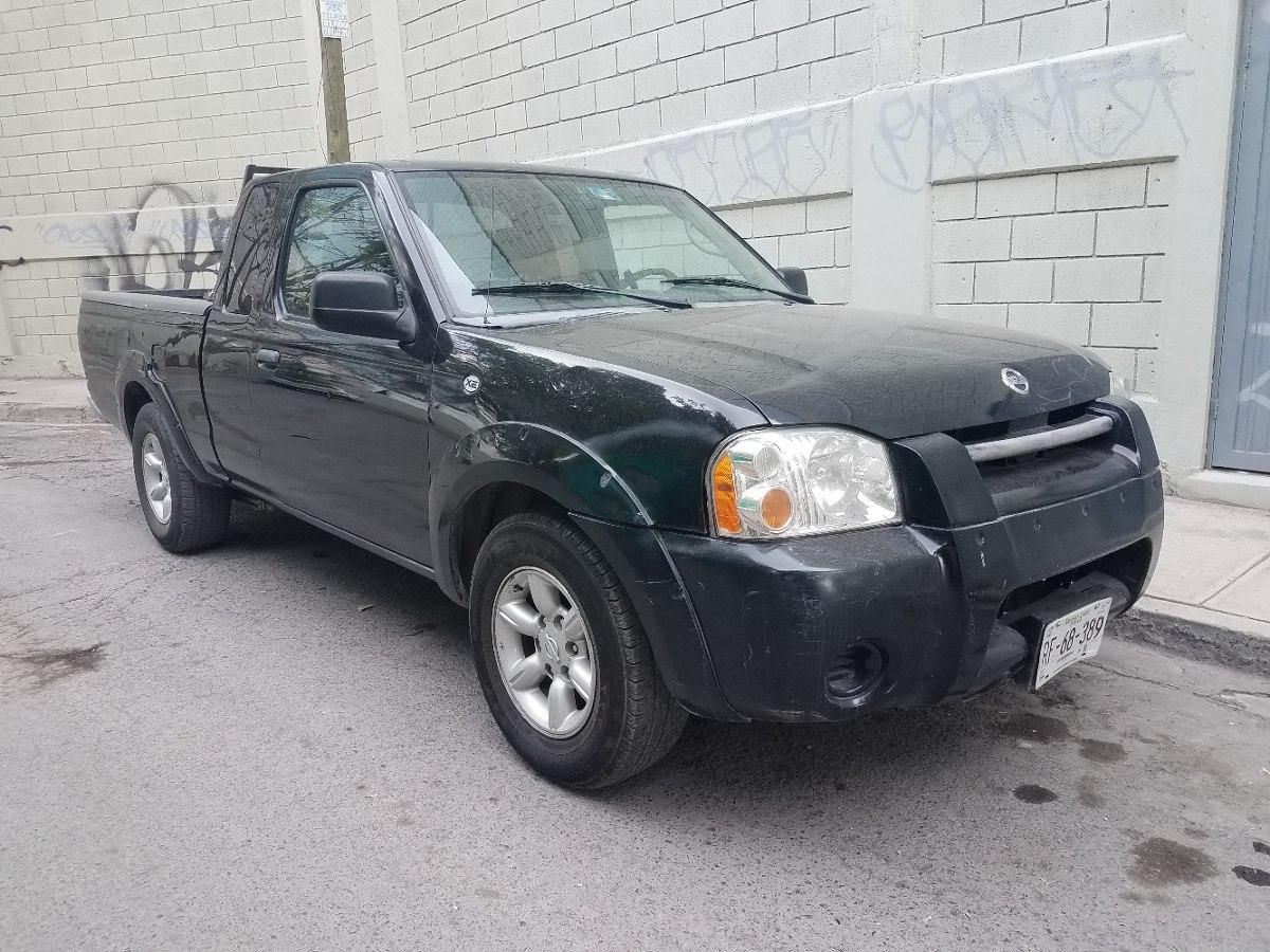 Nissan nissan frontier 2004 : Nissan Frontier 2004 - $ 105,000 en Mercado Libre
