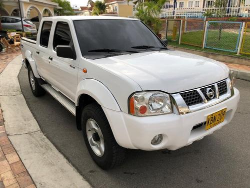 nissan frontier 2011 ax 3000 diesel