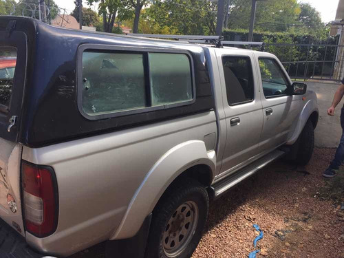 nissan frontier 2012 pro-4x crew cab 4x4 at