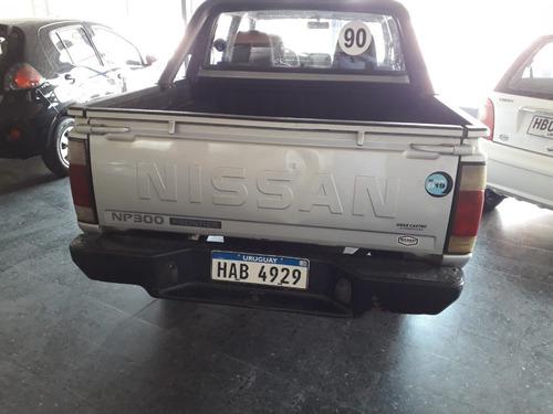 nissan frontier 2012 unico dueño