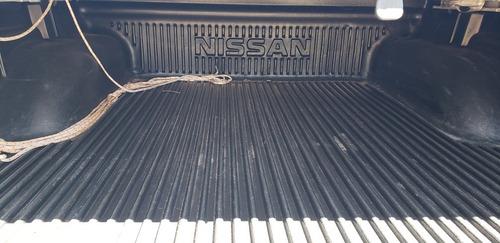 nissan frontier 2013 2.5 le cab. dupla 4x4 aut. 4p