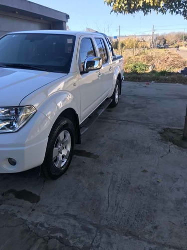 nissan frontier 2014 2.5 4wd le 6mt may13