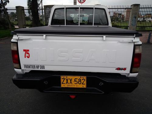 nissan frontier 2015 2500 4x4 diesel turbo intercooler