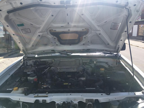 nissan frontier 2015 4x4 turbo diesel