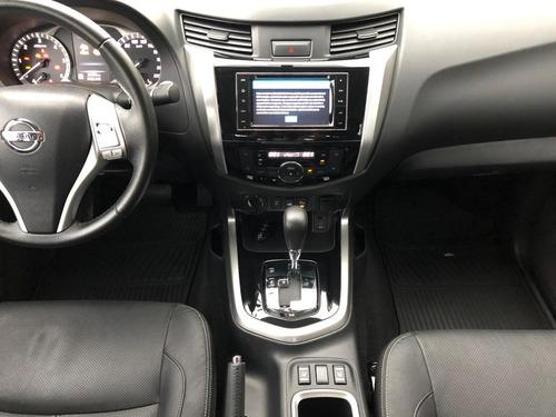 nissan frontier - 2017 / 2018 2.3 16v turbo diesel le cd 4x