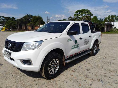 nissan frontier 2019, diesel