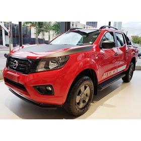 Nissan Frontier 2020 2.3 Attack Cab. Dupla 4x4 Aut. 4p