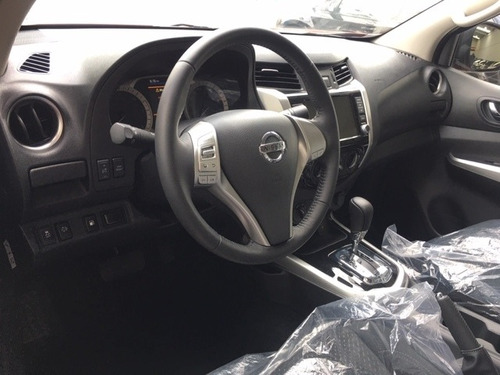 nissan frontier 2.3 16v turbo diesel attack cd 4x4 aut. 2019
