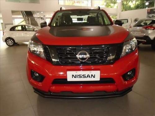 nissan frontier 2.3 16v turbo diesel attack cd 4x4 aut. 2020