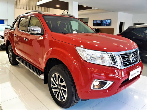 nissan frontier 2.3 le cd 4x2 mt | neostar