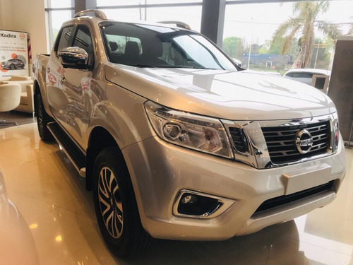 nissan frontier 2.3 le cd 4x4 at 0km 2020 #06