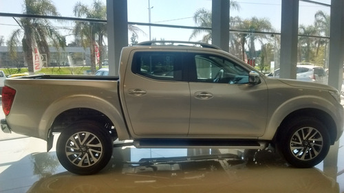 nissan frontier 2.3 le cd 4x4 at #9