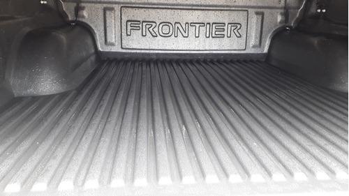 nissan frontier 2.5 se attack cab. dupla 4x2 4p 2013