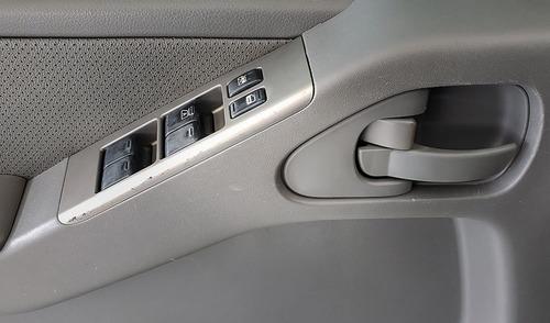 nissan frontier 2.5 sel 4x4 cd turbo eletronic diesel 4p