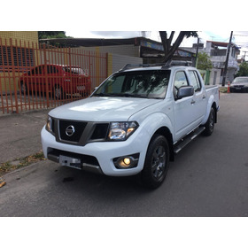 Nissan Frontier 2.5 Sv Attack Cab. Dupla 4x2 4p 2014