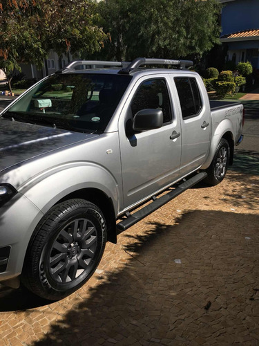nissan frontier 2.5 sv attack cab. dupla 4x2 4p 2015