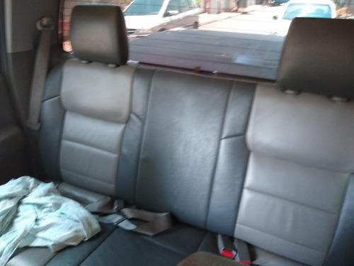nissan frontier 2.5 xe cab. dupla 4x2 4p 2009