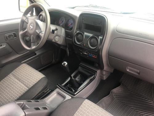 nissan frontier 2.7, dob. cab diesel