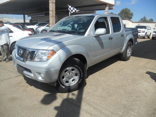 nissan frontier 4.0 2015 pro-4x v6 4x2 mt