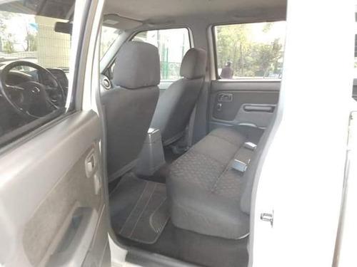 nissan frontier 4.0 crew cab xe 5vel 4x2 mt 2014