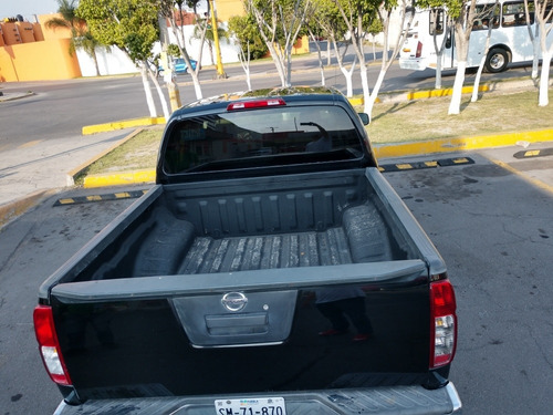nissan frontier 4.0 pro-4x v6 4x2 mt 2014