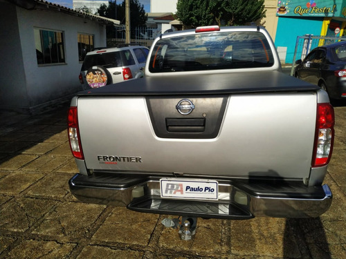 nissan frontier 4x2 diesel