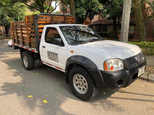 nissan frontier 4x4  diesel 3.0