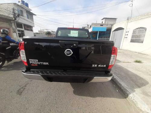 nissan frontier 4x4  frontier  ac2.5 4x4 4x4 diesel