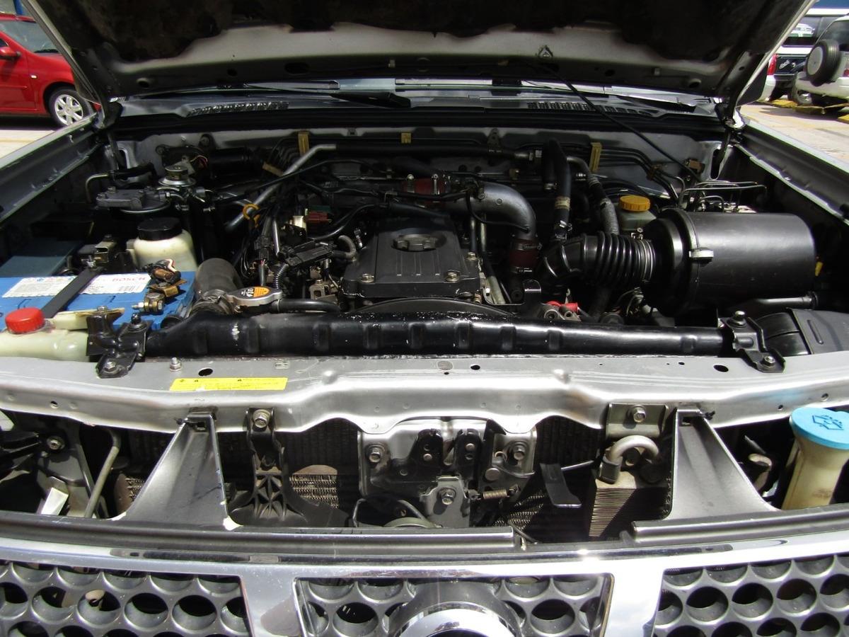 Nissan Frontier - $ 32.500.000 en TuCarro