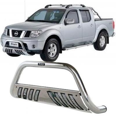 Nissan Frontier, Accesorios,defensa,lona,cubre Caja,enganche - U$S