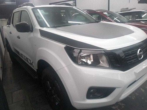 nissan frontier attack 2.3 4x4 diesel 2020