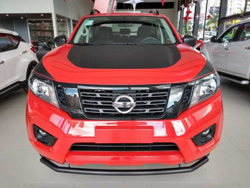 nissan frontier attack at x4 19/19