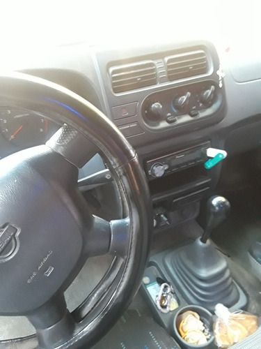 nissan frontier crew cab se 4x2 at 2001