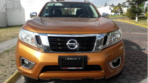 nissan frontier crew cab se 4x2 at