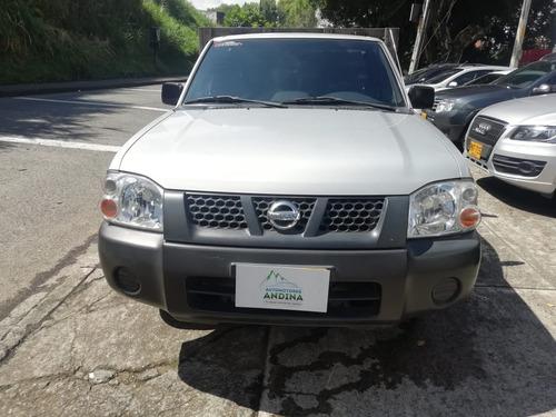 Nissan Frontier D22 2.4 Mec 2.014 (171) - $ 36.000.000 en ...