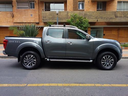 nissan frontier diesel 4x4 2017