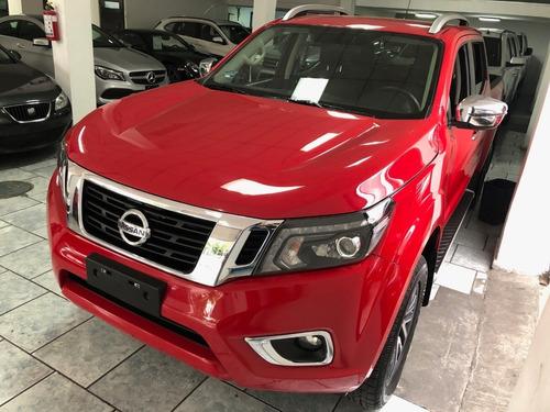 nissan frontier diesel modelo 2020