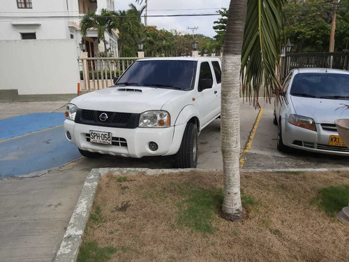 nissan frontier frontier 4x4 disell