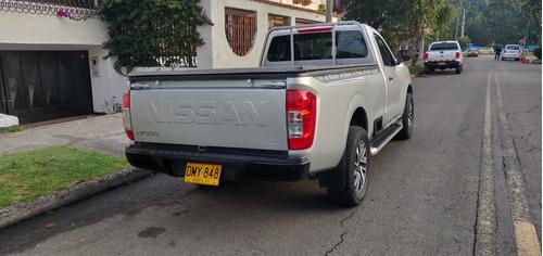 nissan frontier frontier np 300 2017