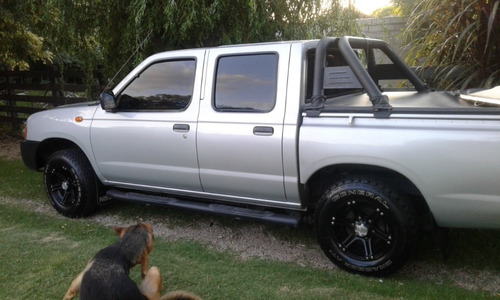 nissan frontier impecable